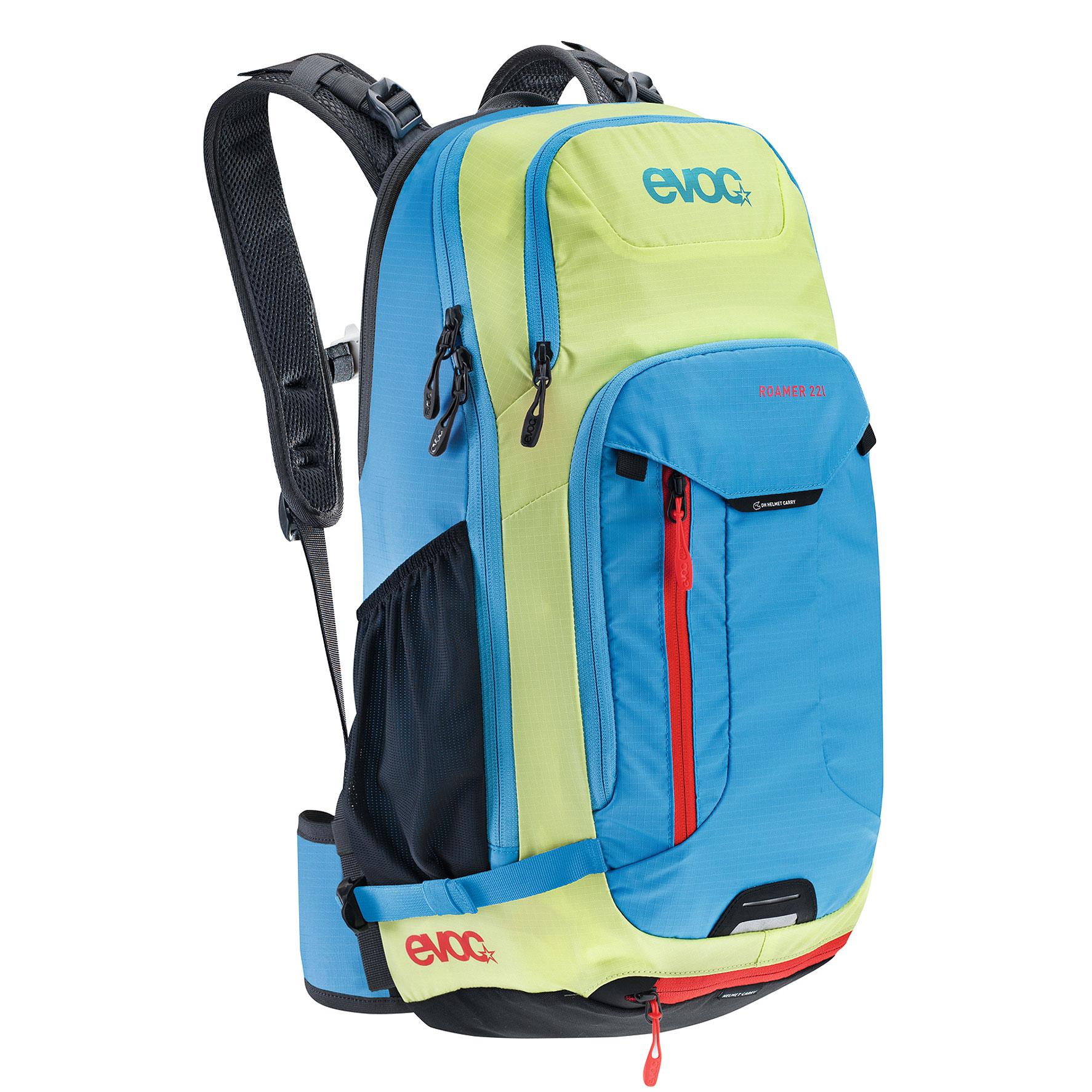 Evoc c sac dos velo sac a dos enfant sac de sport - Sac a velo ...
