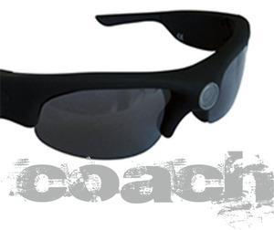 Caméra Lunettes Camsports