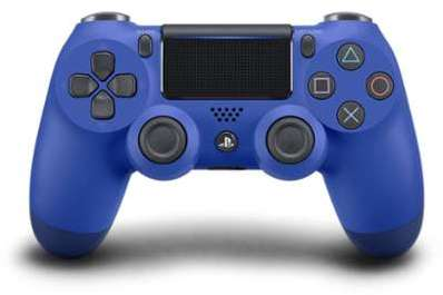 Manette Sony Playstation 4