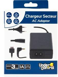 Chargeur Under Control Chargeur