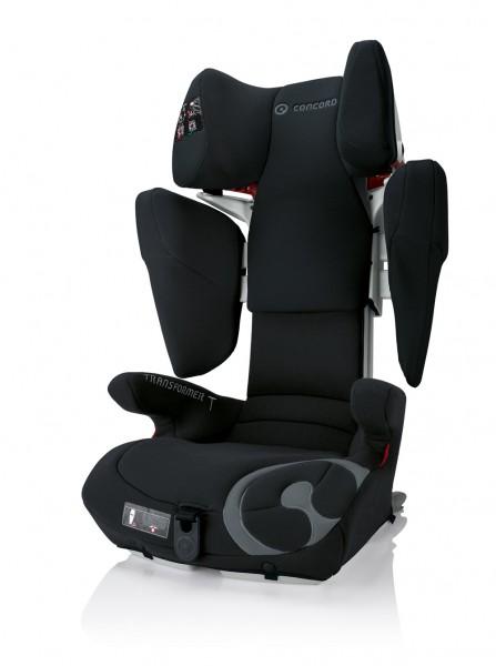 concord c si ge auto transformer t phantom black. Black Bedroom Furniture Sets. Home Design Ideas